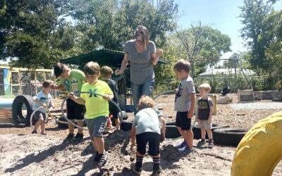 The Need for Reflection: What it Means to be Reggio Inspired